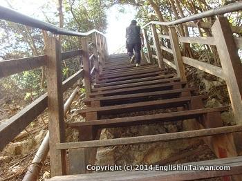 monkey mountain trailhead