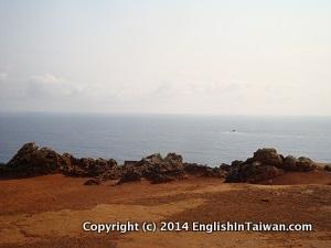 Kending's gorgeous cliffs and bluffs