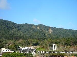 Beautiful Jialeshui in Southern Taiwan-Surfing