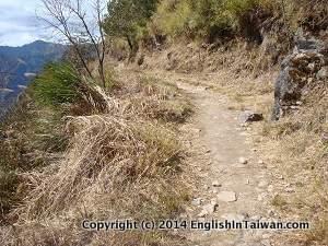 Jade mountain front peak hike